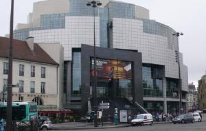 巴黎娱乐-巴士底歌剧院