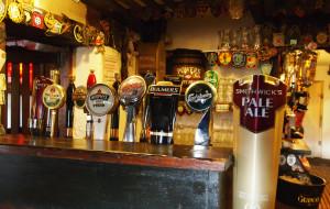 爱尔兰娱乐-O'Donoghues Bar