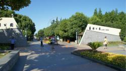 无锡景点-蠡湖公园