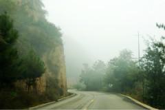 2012陕西回乡之旅(六)—— 延壶公路