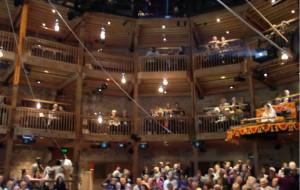 英国娱乐-The Swan Theatre