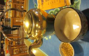 呼和浩特美食-格日勒阿妈奶茶馆(八一店)