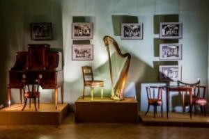 圣彼得堡娱乐-圣彼得堡国立博物馆戏剧与音乐分馆