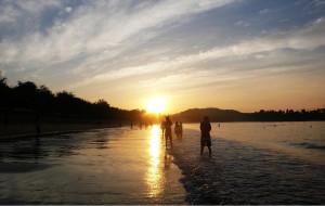 【长汀图片】走,我们看海去——闽赣六日游