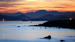 大连景点-金石滩国家旅游度假区