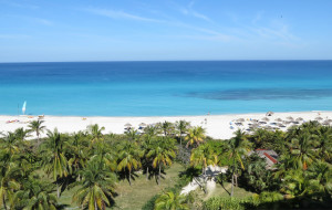 【古巴图片】一个人的旅行同样精彩 古巴 Varadero 7日游