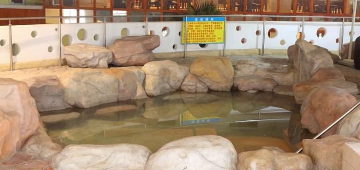 金海韵国际温泉会馆