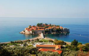 【黑山图片】《桥》的故乡-黑山共和国