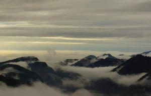 【嘉义图片】漫步云端赏枫去--阿里山
