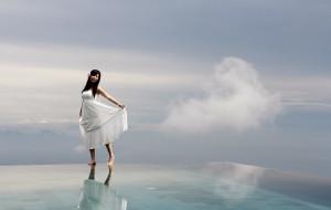 【印度尼西亚图片】Bali,那里有属于我的天空和海(10天9晚俩菜鸟的蜜月自由行)库塔-蓝梦-乌布-姆杜克-罗威那