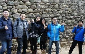 【韩城图片】韩城古城·党家村  2013聚会