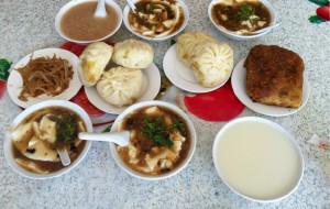 张北美食-星月斋
