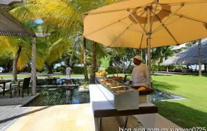 马尔代夫美食-W岛