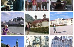【中欧图片】那些悠游中欧列国的日子——国庆长假悠游法德奥捷匈
