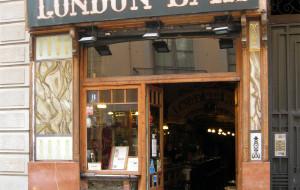 巴塞罗那娱乐-London Bar