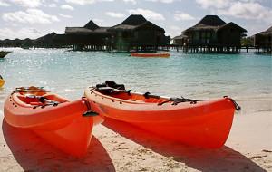 马尔代夫娱乐-单人艇