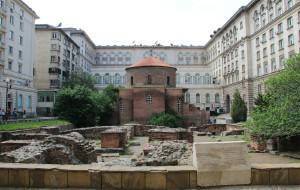 【保加利亚图片】美丽的索非亚,欧式社会主义是这样的_201305