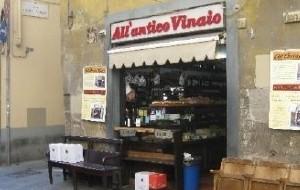 佛罗伦萨美食-文哎欧老餐馆