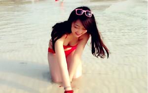 【热浪岛图片】❤枕着沙滩入睡,怀抱阳光醒来❤:【暴走新马泰港】之❀热浪岛❀