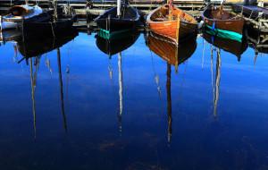 【北欧图片】北欧三国-丹麦、挪威、瑞典自驾30天