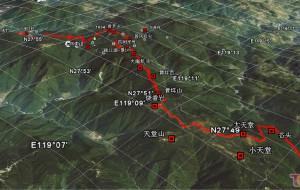 """【龙泉图片】5.1假期""""千八""""穿越3天"""