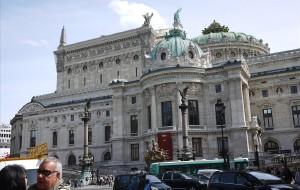 法国娱乐-巴黎歌剧院