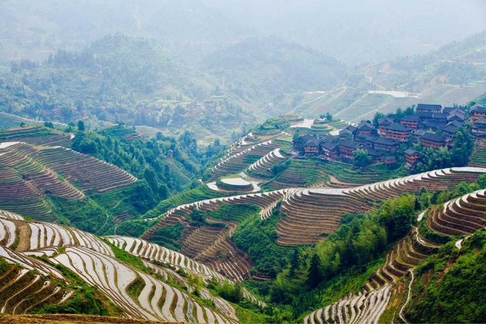端午去桂林玩什么,端午桂林有什么好玩的地方,端午桂林旅游景点推荐