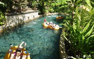 巴厘岛娱乐-巴厘岛水上乐园