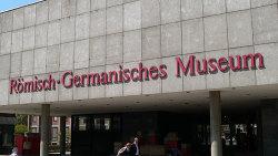 科隆景点-罗马-日耳曼博物馆(RGM)