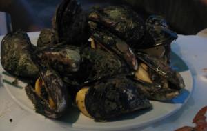 东极岛美食-石码头餐厅
