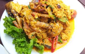 苏梅岛美食-Sabienglae Restaurant