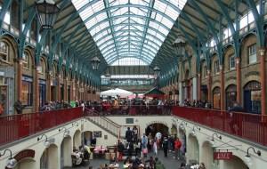 英国购物-科文特花园