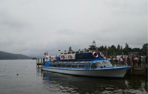 【英国湖区图片】英国湖区(Lake District)二日游