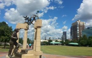 【亚特兰大图片】2013.9月 亚特兰大-新奥尔良