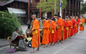 【老挝图片】Laos 老挝自驾:琅勃拉邦,万荣