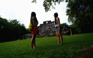 【危地马拉图片】【一点也不靠谱的游记】和闺蜜一起一生一次的中美洲潜水之行