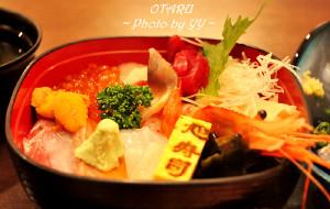 小樽美食-旭寿司(本店)
