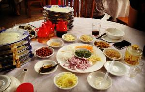 【顺德图片】吃货小分队国庆吃遍 顺德 中山 珠海