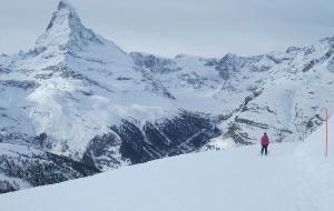 瑞士娱乐-采尔马特滑雪场