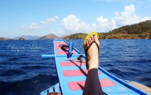 【科隆岛图片】【菲律宾巴拉望】科隆岛+爱妮岛 海上乌托邦。