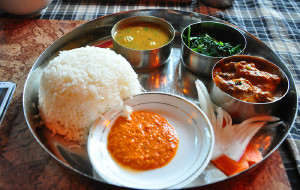 西藏美食-拉萨厨房