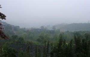 【北碚图片】青苔石板¤峡谷天风 ----『重庆偏岩古镇 金刀峡  清明踏青』