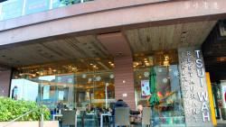 香港美食-翠华餐厅(山顶道店)
