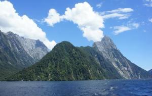 【但尼丁图片】新西兰南岛10天2306公里自驾游全纪录