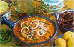 斋普尔美食-Dasaprakash Restaurant