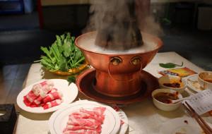 北京美食-东来顺饭庄(王府井店)