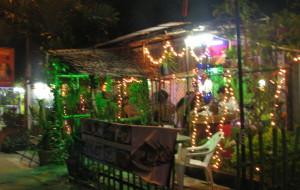 尼甘布美食-Angelina's Restaurant