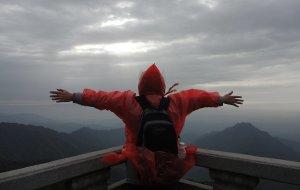 【铜仁图片】梵净山之旅(详细版)——我的危险之旅