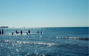 【东戴河图片】回忆夏末那片蓝色的海——辽宁绥中东戴河自驾游
