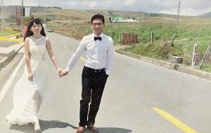 【厄瓜多尔图片】Bienvenidos Ecuador 给我一个青春的回忆(厄瓜多尔自助婚纱照)